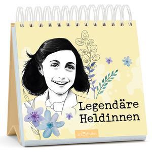 Legendäre Heldinnen