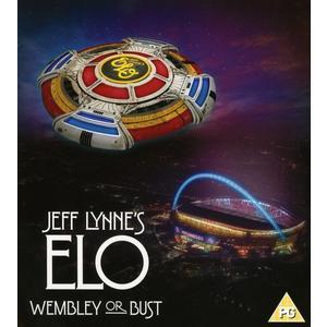 Musik-CD Jeff Lynne's ELO - Wembley or Bust (2 CD/1 Blu-Ray / Jeff Lynne's ELO, (3 CD)