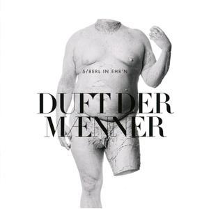 5/8erl In Ehrn - Duft der Männer - 1 CD
