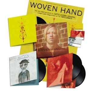 Wovenhand - Early Wovenhand (Box-Set) - 4