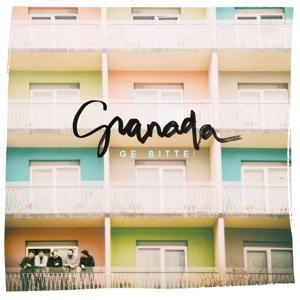 Granada - Ge bitte - 1 CD