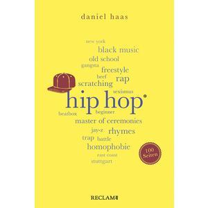 Hiphop. 100 Seiten
