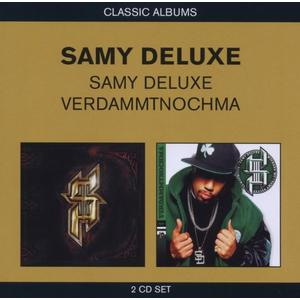 Deluxe,Samy - Classic Albums (2in1) - 2 CD
