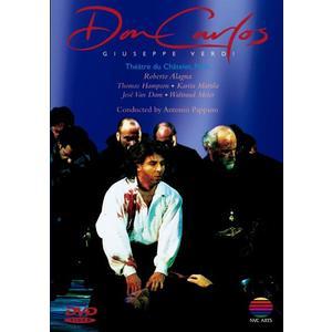 Don Carlos / Le Theatre Du Chatelet