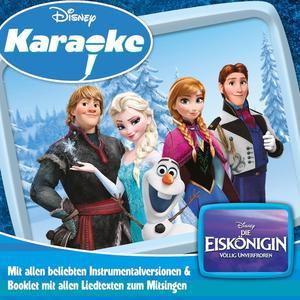Eiskönigin,Die-Karaoke / Diverse Kinder
