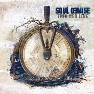 Soul Demise - Thin Red Line - 1 CD