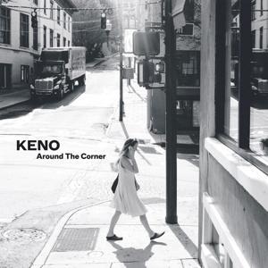 Keno - Around The Corner - 2 Vinyl-LP
