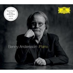 Andersson,Benny - Piano (DLX) - 1 CD