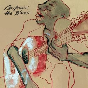 Various - Confessin' the Blues - 2 CD