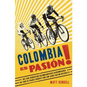 Colombia Es Pasión!