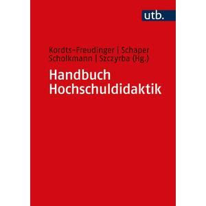 Handbuch Hochschuldidaktik