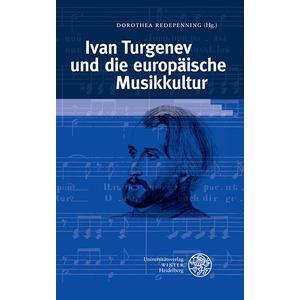 Ivan Turgenev und die europäische Musikkultur