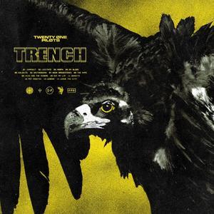 Twenty One Pilots - Trench - 2 Vinyl-LP