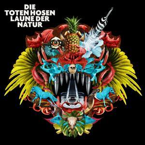 Toten Hosen,Die - Laune der Natur - 1 CD