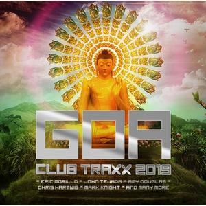 Goa Club Traxx 2019 / Various