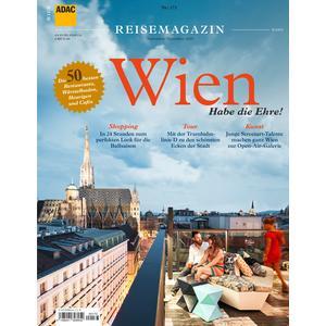 ADAC Reisemagazin / ADAC Reisemagazin Wien
