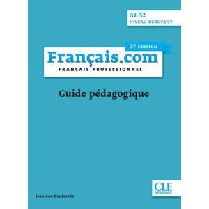 Français.com débutant3e édition