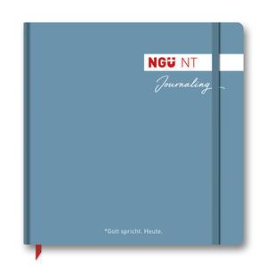 Neue Genfer Übersetzung (NGÜ): Neues Testament