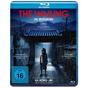 Do-Won,Kwak - The Wailing - 1 Blu-Ray