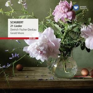 Lieder / Fischer-Dieskau/Moore