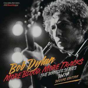 Dylan,Bob - More Blood,More Tracks: The Bootleg Series Vol.1 - 6 CD