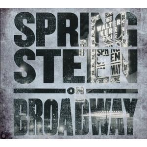 Bruce Springsteen - Springsteen on Broadway - 2 CD