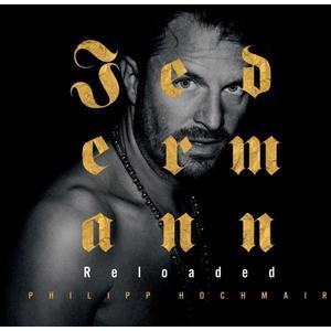 Hochmair,Philipp Und Die Elektrohand Gottes - Jedermann Reloaded - 1 CD