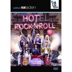 Ostrowski,Michael/Hierzegger,Pia/Votava,Ger - Hotel Rock'n'Roll - 1 DVD