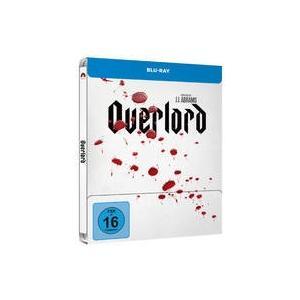 Jovan Adepo,Wyatt Russell,Pilou Asbæk - Operation: Overlord-Blu-ray-Steelbook-Exklus - 1 Blu-Ray