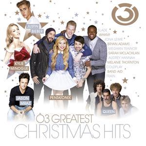 VARIOUS - Ö3 GREATEST CHRISTMAS HITS - 1 CD