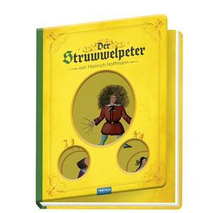 Trötsch Kinderbuch Struwwelpeter