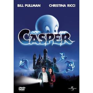 Christina Ricci,Bill Pullman,Cathy Moriarty - Casper - 1 DVD
