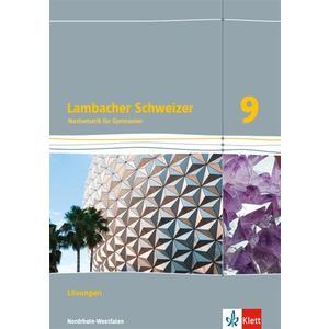 Lambacher Schweizer Mathematik 9 - G8. Ausgabe Nordrhein-Westfalen