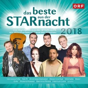 Various - Das Beste aus der Starnacht 2018 - 2 CD