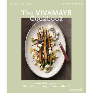 The Vivamayr Cookbook