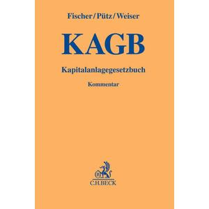 Kapitalanlagegesetzbuch