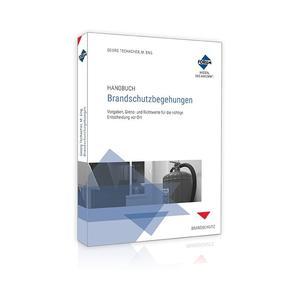 Handbuch Brandschutzbegehungen