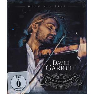 Rock Sinfonien Open Air Live / Garrett,David