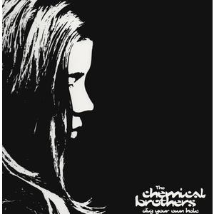 Vinyl Dig Your Own Hole / Chemical Brothers,The, (2 LP (analog))