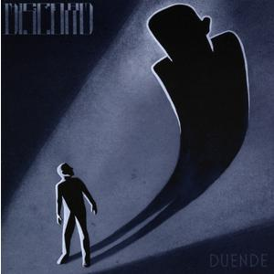 Great Discord,The - Duende - 1 CD