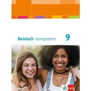 Deutsch kompetent 9. Ausgabe Bayern