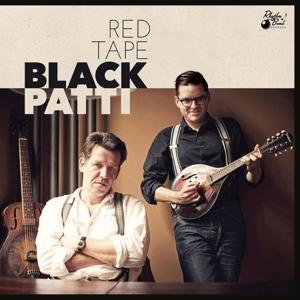 Black Patti - Red Tape (Lim.Ed.) - 1 Vinyl-LP