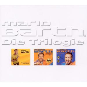 Barth,Mario - Die Trilogie - 3 CD