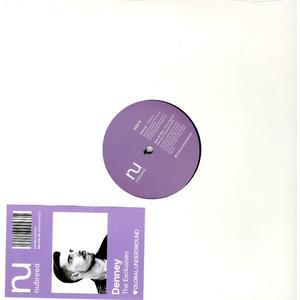 Global Underground:Nubreed 12-Denney (Exclusives) / Various/Denney