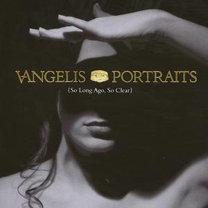 Musik-CD PORTRAITS - SO LONG AGO / VANGELIS, (1 CD)