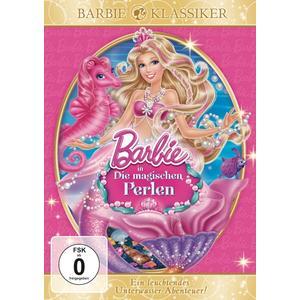 Various - Barbie Die magischen Perlen - 1 DVD