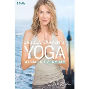 Karven,Ursula - Yoga Del Mar & Yoga Everyd - 2 DVD