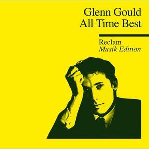 Musik-CD All Time Best-Reclam Musik Edition 25 / Gould,Glenn, (1 CD)