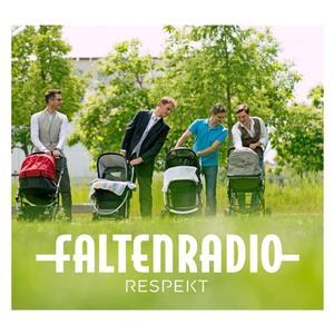 Musik-CD Respekt / Faltenradio, (1 CD)