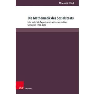 Die Mathematik des Sozialstaats